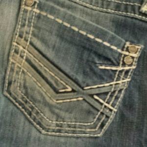 BKE Jeans - BKE Sabrina Jeans